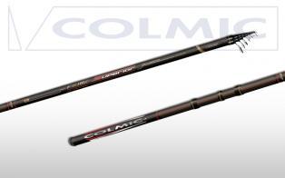 COLMIC FIUME SUPERIOR 6,00mt - MEDIUM ACTION (20gr) (FUJI Guide) CAFI95A