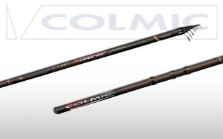 COLMIC FIUME SUPERIOR 8,00mt - MEDIUM ACTION (20gr) (Minimal Guide) CAFI94C