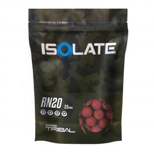 Isolate RN20 Boilie 15mm, 1kg   ISORN20B151000
