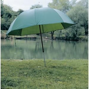 LineaEffe Ombrellone Pesca Verde Nylon 2.20mt 6830210
