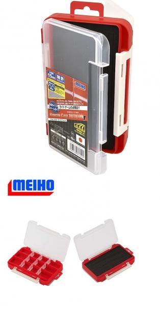 Meiho Rungun Case 1010 W1