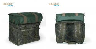 Shimano Trench Compact Rucksack Incl. Aero Qvr Strap Advanced SHTTG05