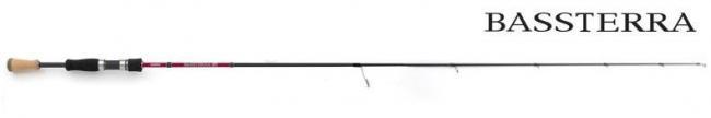 SHR BassTerra XT Spinning/Casting Shimano BassTerra XT Casting 1610 MBSTRXT1610M