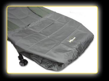 K-Karp Bedchair Feet Cover 191-15-030