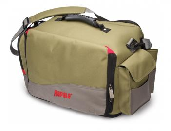 Rapala Borsa Horizontal Jig Bag Limited Edition Series  46025-1