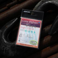 BKK - LONE FIGHTER+ assist single
