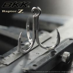 BKK Raptor Z Ultra Anti-rust
