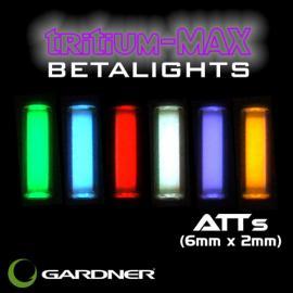 ATTs Betalight Tritium Max BIANCO  COPPIA