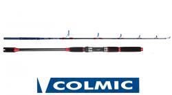 COLMIC YAMARAPPI AKIRA BORON - 60ML 1,80 MT(6') 8/16lb - LIGHT VERTICAL JIG CAAKOIC