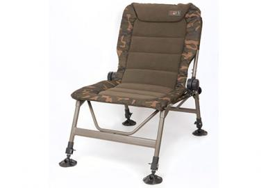 Fox Camo Recliner Chair R1 CBC060