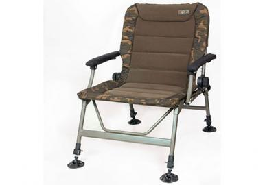 Fox Camo Recliner Chair R2 CBC061