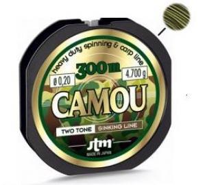 JTM Monofilo Camou JTM Monofilo Camou 0.31