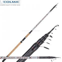 Colmic Aliant Match 4.20 mt  Azione 80 grammi