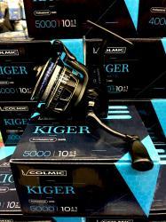 Colmic Kiger Carbon 5000 MULKIG50