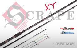 Colmic SCRAPE Method F1 3.30MT 20-100GR  CAME87A