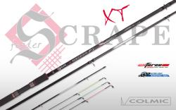 Colmic SCRAPE Method F1 3.60MT 20-100GR  CAME87B