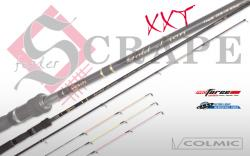 Colmic Scrape Gold Lion 3.60mt 10/50gr CAGO50B