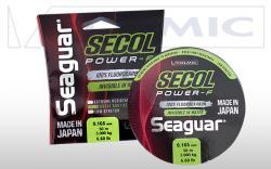 Colmic Seaguar Secol Power-F 0.405mm 50mt