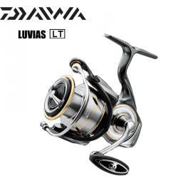 DAIWA LUVIAS LT 2000 FC-D 20LVFCLT2000D