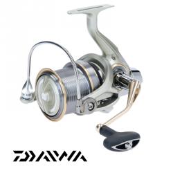 Daiwa 2020 EMBLEM SURF LIGHT 35 CW QD-P