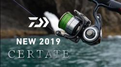 Daiwa Certate LT 2019 3000-CXH 19CERGLT3000CXH