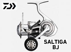 Daiwa Mulinello 17 Saltiga 4000 BJ-SH 17STBJ4000SH