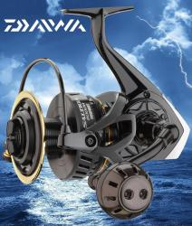 Daiwa Mulinello SALTIGA MAGSEALED DOG FIGHT 8000 H  15STG8000HDF
