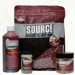 Dynamite Bait The Source Boilies The Source 15mm 1kg  DY071
