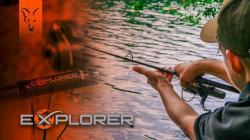 FOX Explorer 8-10ft 3.25lb Full Shrink CRD313