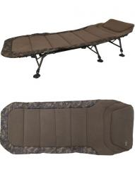 FOX R-Series Camo Bedchairs R1 COMPACT CBC054