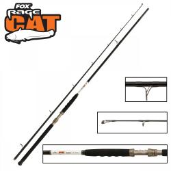 FOX RAGE CATFISH BANK 3.00mt 300-400gr BRD004