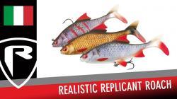 FOX RAGE Replicant® Realistic Roach 18CM 85GR