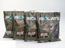 Isolate HP04 Pellet 4mm - 900g   ISOHPPL04900