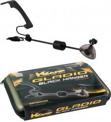 K-Karp Gladio Black Hanger Complete Set 4pcs  190-40-700
