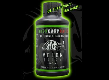 OverCarp Bait Aroma Melone 100ml
