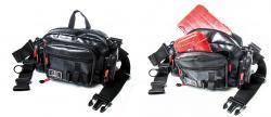 Molix Waist Bag  MWB-BK