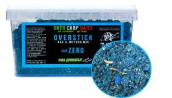 Overcarp Overstick Bag & Metod Mix Subzero 2.00kg