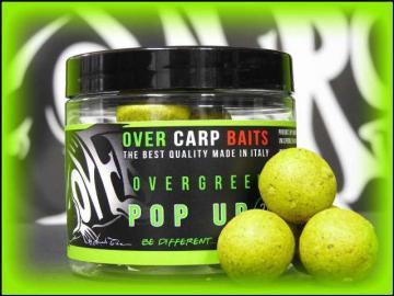 OverCarp Pop Up OverGreen 16mm
