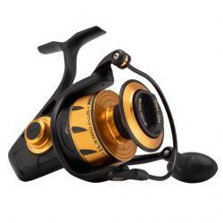Penn Spinfisher VI 6500 spinning reels 1481264