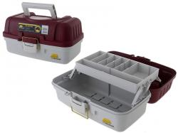 Plano 6101 One Tray Tackle Box