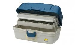 Plano 6102 Two Tray Box