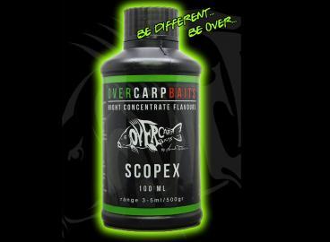 OverCarp Bait Aroma Scopex 100m