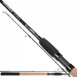 SHIMANO FORCEMASTER BX COMMERCIAL FEEDER 10' (3.04mt) 60gr FMBX10CFDR