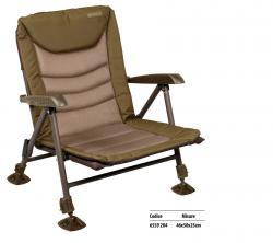 STRATEGY GRADE LAYBACK CHAIR 6539204