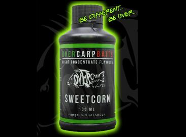 OverCarp Bait Aroma SweetCorn 100ml