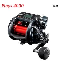 Shimano Plays 4000 Electric Reel Lever Drag PLAYS4000