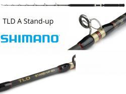 Shimano TLD A Stand-Up 20lb 1.67mt TLDASTP20
