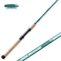 St.Croix Avid Inshore Spinning Rods 7'6'' 1/2-1.1/4  VIS76MHF