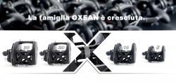 TICA OXEAN OX10 TROLLING REEL 10 LBS
