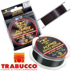 Trabucco Monofilo XPS Match Sinking 150MT 0.255mm